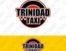 #12 for Design a Logo for Trinidad Taxi Services by Hayesnch