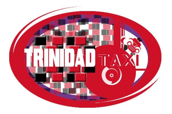 Contest Entry #46 for Design a Logo for Trinidad Taxi Services