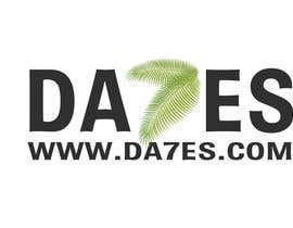 "#71 for Design a Logo for  Seven Dates ""DA7ES"" by ricardosanz38"