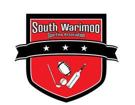"#8 untuk Design a Logo for ""South Warrimoo Sporting Association"" oleh ciprilisticus"