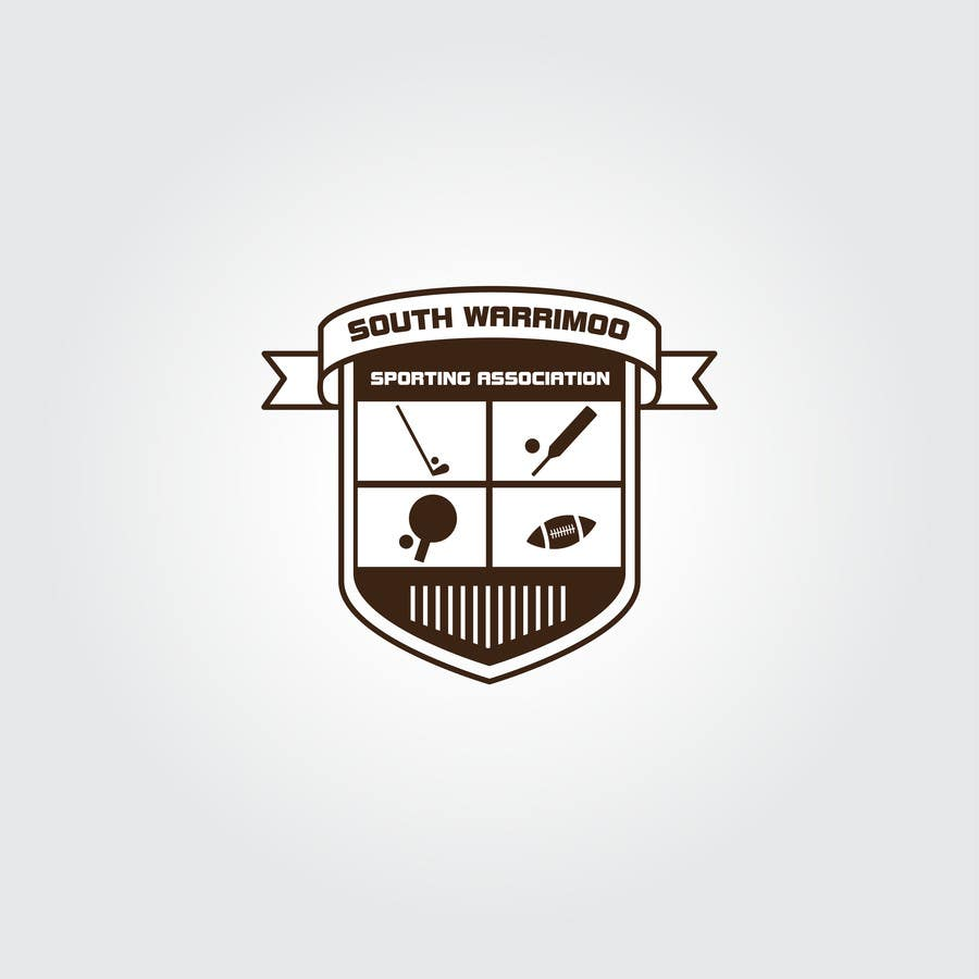 "Participación en el concurso Nro.11 para Design a Logo for ""South Warrimoo Sporting Association"""