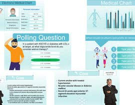#27 untuk Patient case ppt templates oleh mohajer9