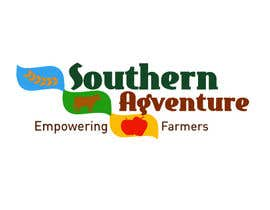 #47 for Design a Logo for Southern Agventure by popesculavinia77
