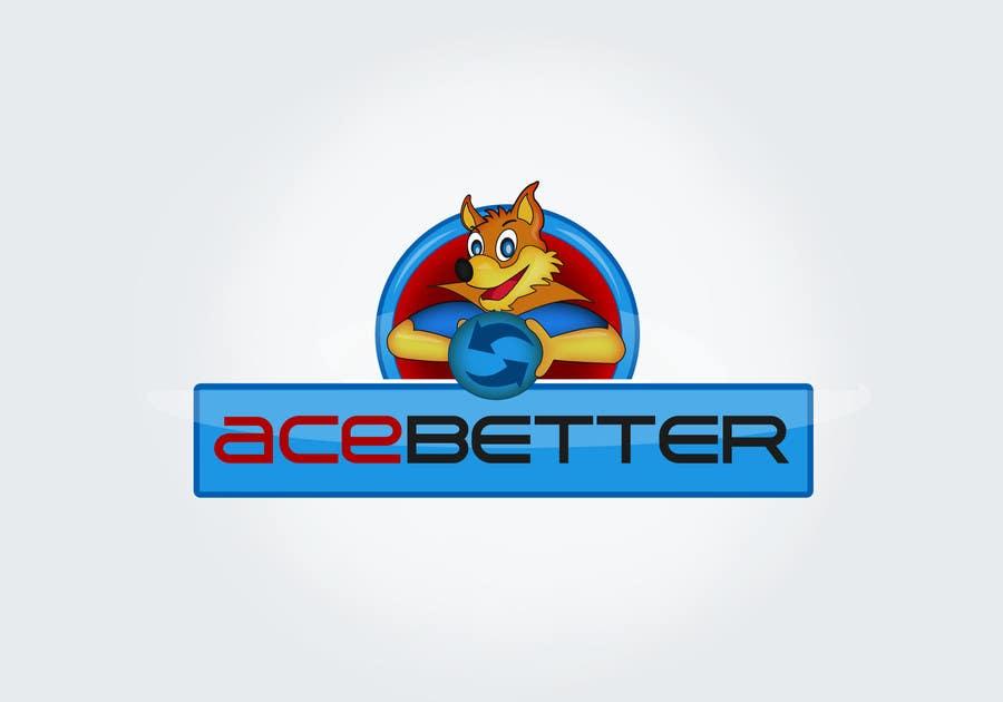 Inscrição nº                                         51                                      do Concurso para                                         Logo Design for aceBetter