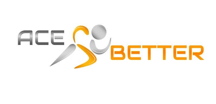 Inscrição nº                                         105                                      do Concurso para                                         Logo Design for aceBetter