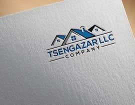 Nro 402 kilpailuun Design a logo for the Tsengazar LLC käyttäjältä logodesigner0426
