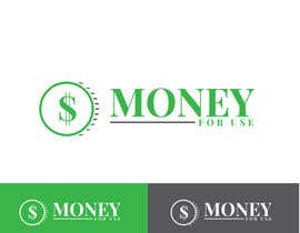 #17 untuk Design a Logo for Money For Use oleh strezout7z