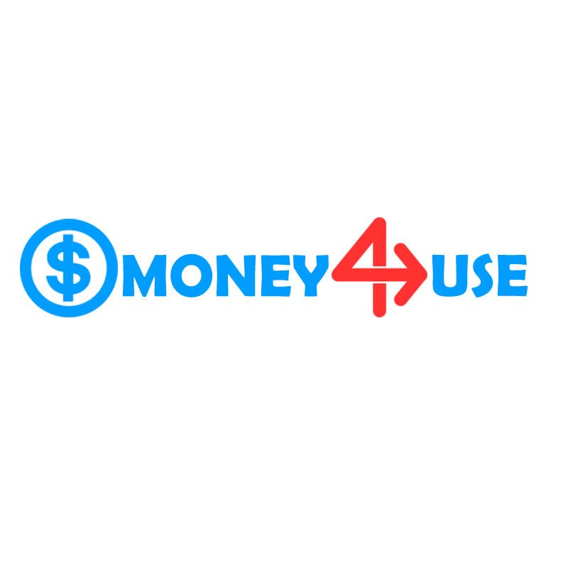 Contest Entry #44 for Design a Logo for Money For Use