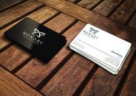 Design a leading edge business card for an architectural company için Graphic Design3 No.lu Yarışma Girdisi