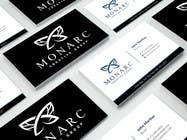 Design a leading edge business card for an architectural company için Graphic Design10 No.lu Yarışma Girdisi