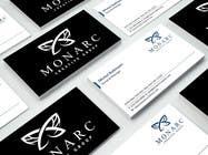 Design a leading edge business card for an architectural company için Graphic Design13 No.lu Yarışma Girdisi