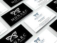 Design a leading edge business card for an architectural company için Graphic Design14 No.lu Yarışma Girdisi