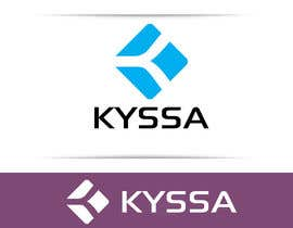 #38 para Design a Logo for Kyssa de SkyNet3