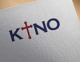 Hridoyhasan76 tarafından Kino logotype için no 114