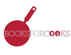 #26 untuk Design a Logo for a small book shop oleh ruffabueno