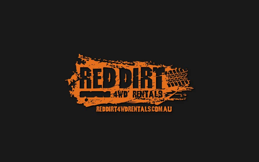 Contest Entry #98 for Design a Logo for Red Dirt 4WD Rentals