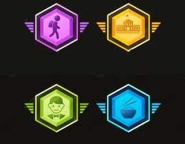 #45 cho Game Badges bởi FreelancerSejan1