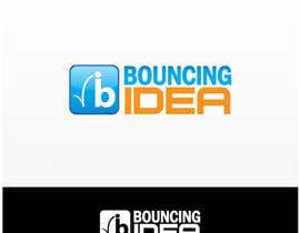 #94 cho Logo Design for Bouncing Idea bởi fatamorgana