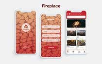 Graphic Design Contest Entry #17 for Design a Mobile App Screen Layout Plan