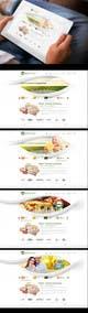 Ảnh thumbnail bài tham dự cuộc thi #5 cho Website Design for www.alifood.pt