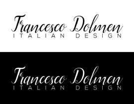 #74 for Francesco Dolmen af mmashrafeal1