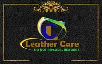 Graphic Design Konkurrenceindlæg #64 for Design a Logo for Leather Restoration Company