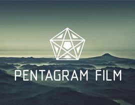 nº 38 pour Design a logo for Pentagram Film par lench