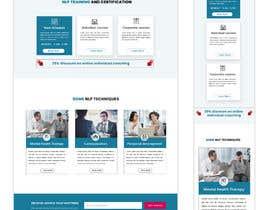 #41 untuk design and build life coaching website oleh Nahidrbh