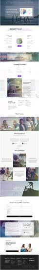Imej kecil Penyertaan Peraduan #                                                27                                              untuk                                                 design and build life coaching website