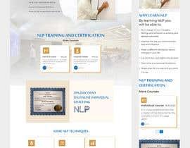 #32 untuk design and build life coaching website oleh dbikram911