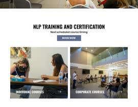 #42 untuk design and build life coaching website oleh syrwebdevelopmen