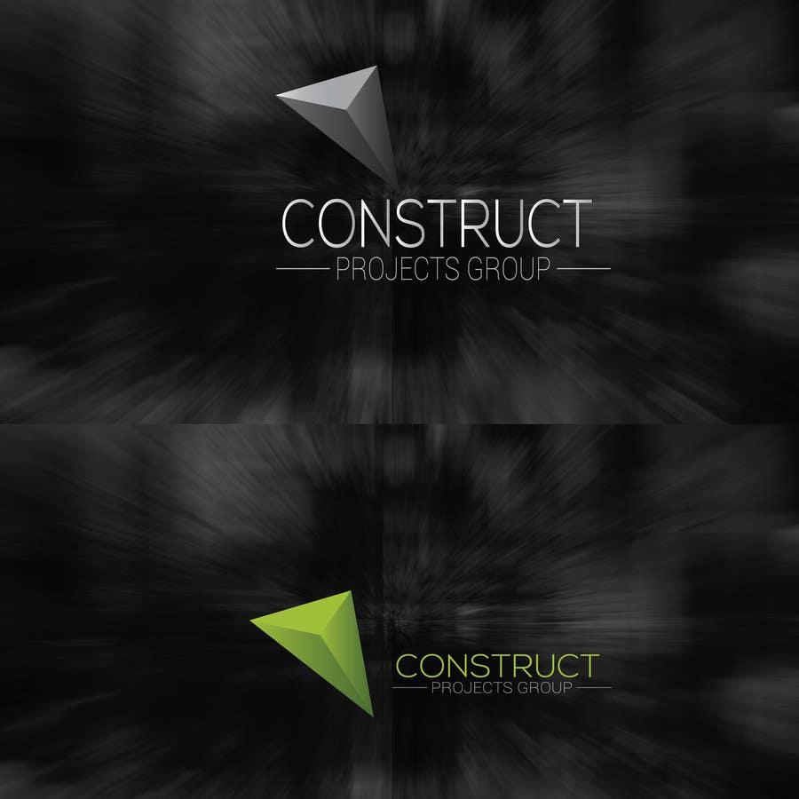 Proposition n°115 du concours Design a Logo for CONSTRUCT