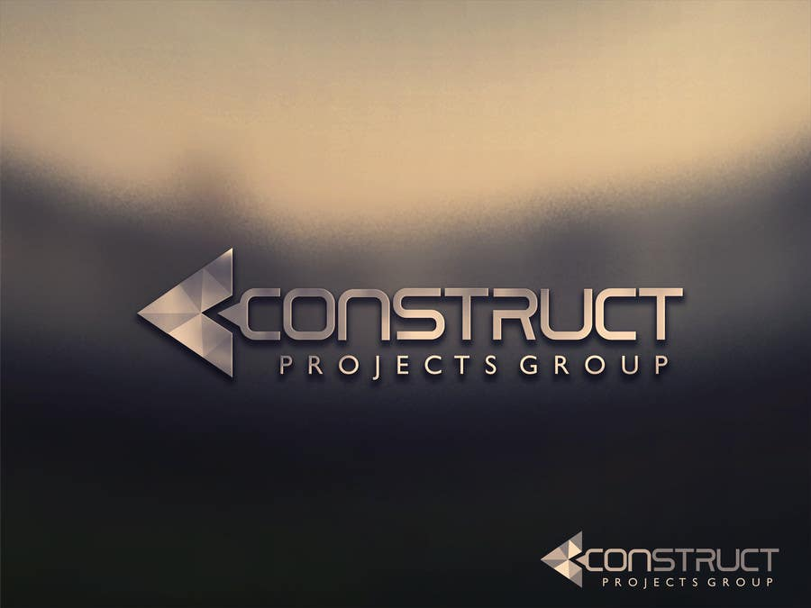 Contest Entry #108 for Design a Logo for CONSTRUCT