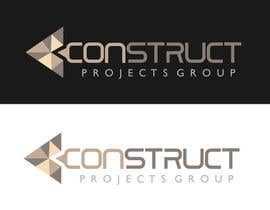 #109 for Design a Logo for CONSTRUCT by shemulehsan