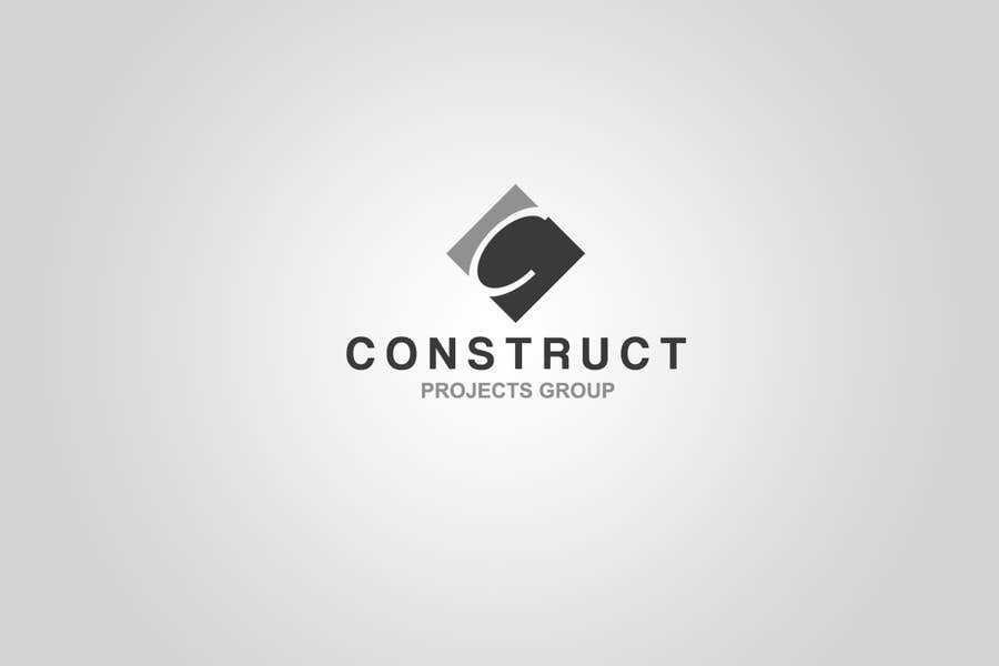 Entry #2 by viju3iyer for Design a Logo for CONSTRUCT