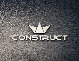 #119 for Design a Logo for CONSTRUCT by aniktheda