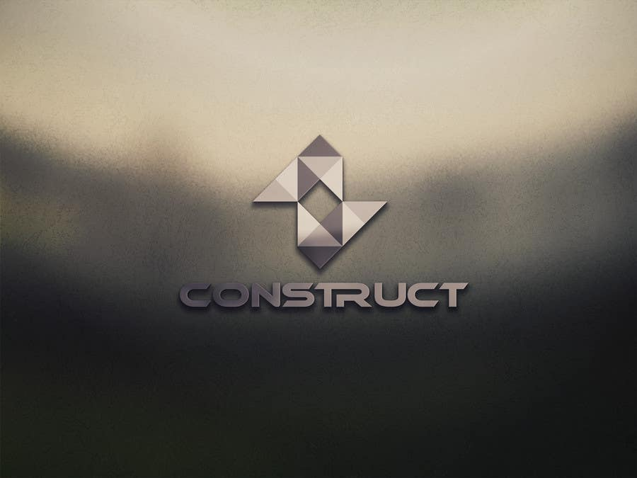 Contest Entry #125 for Design a Logo for CONSTRUCT