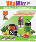 Graphic Design Konkurrenceindlæg #3 for VitaWizz Pro Box