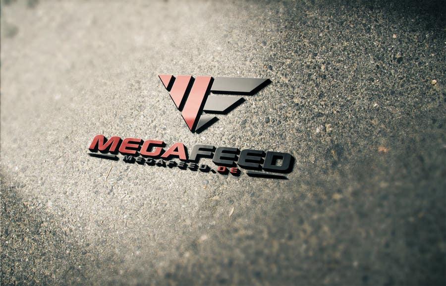 Inscrição nº 38 do Concurso para Design eines Logos for megafeed.de