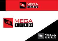 Graphic Design Inscrição do Concurso Nº27 para Design eines Logos for megafeed.de