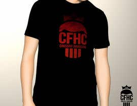 #14 cho Simple T-shirt Design for gym. We will buy multiple designs (3 - 5). bởi foli