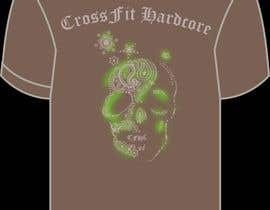 #55 cho Simple T-shirt Design for gym. We will buy multiple designs (3 - 5). bởi syedfarazali