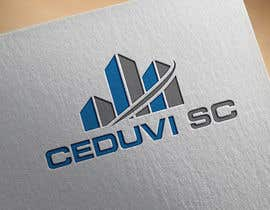 #538 para CEDUVI logo renewal por sabbirhossain20