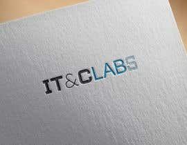 #39 for Design a Logo for IT&C Labs by liricah