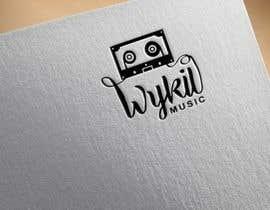 #112 for I need a design for my music logo af flyhy