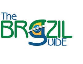 #68 for Design a Logo for thebrazilguide.com by daniellopes21