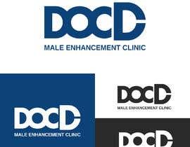 #185 para New Logo Design For Male Enhancement Doctor - Dr. D por man25081983os