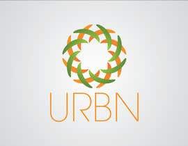 #94 pentru Design a Logo for URBN de către javieranderson