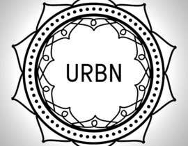 #43 for Design a Logo for URBN by Respektor