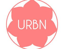 #79 for Design a Logo for URBN by Respektor
